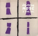 I Feel You - Depeche Mode