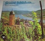 Der Kammerchor Des Liederkranz Schwenningen