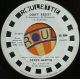 Derek Martin