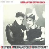 Liebe Auf Den Ersten Blick - Deutsch Amerikanische Freundschaft