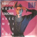 Voulez Vous Coucher Avec Moi Ce Soir (1st Step To Heaven Mix) / Sin - Deutsch Amerikanische Freundschaft