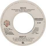 Whip It - Devo