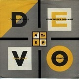4 Track EP - Devo