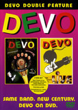 The Complete Truth About De-Evolution & Devo Live - Devo