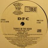 Things in tha Hood - Dfc