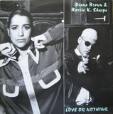 Love Or Nothing - Diana Brown & Barrie K Sharpe
