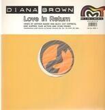 Love in Return - Diana Brown