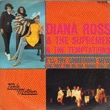 I'll Try Something New / The Way You Do The Things You Do - Diana Ross And The Supremes & The Temptations