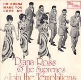 Diana Ross & the Supremes Join the Temptations - Diana Ross And The Supremes & The Temptations