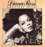 Diana Ross' Greatest Hits 2 - Diana Ross