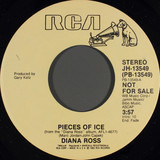 Pieces Of Ice - Diana Ross