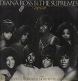 Diana Ross & the Supremes - Diana Ross & The Supremes