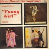 Sing And Perform 'Funny Girl' - Diana Ross & The Supremes