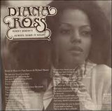 Sorry Doesn't Always Make It Right - Diana Ross