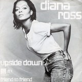 Upside Down - Diana Ross