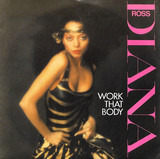 Work That Body - Diana Ross