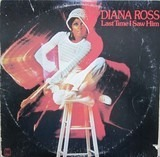 Last Time I Saw Him - Diana Ross