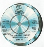 One Love In My Lifetime - Diana Ross