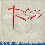 Touch By Touch / Fight For It - Diana Ross