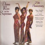 25th Anniversary - Diana Ross And The Supremes