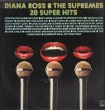 20 Super Hits - Diana Ross & the Supremes
