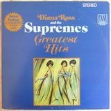 Greatest Hits - Diana Ross And The Supremes