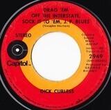 Drag 'Em Off The Interstate, Sock It To 'Em, J. P. Blues - Dick Curless