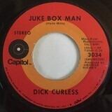 Juke Box Man / Please Buy My Flowers - Dick Curless
