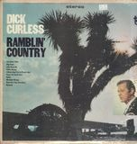Dick Curless
