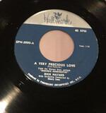 A Very Precious Love / The Long Hot Summer - Dick Haymes