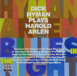 Blues In The Night (Dick Hyman Plays Harold Arlen) - Dick Hyman