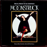 Moonstruck - Original Motion Picture Soundtrack - Dick Hyman