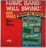 Dick Vance
