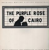 The Purple Rose Of Cairo - Original Motion Picture Soundtrack - Dick Hyman