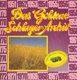 Das Goldene Schlager-Archiv - Die Hits Des Jahres 1976 - Die Hits Des Jahres 1976