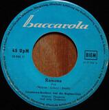 Ramona / Muß I' Denn Zum Städtele Hinaus - Die Linentown-Brothers Und Die Regina-Girls / Bob Gerry