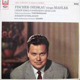 Lieder Eines Fahrenden Gesellen / Kindertotenlieder - Mahler