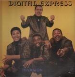 Invasion - Digital Express