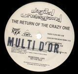 The Return Of The Crazy One - Digital Underground