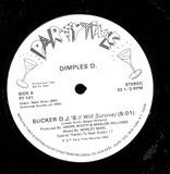 Dimples D.