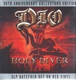 HOLY DIVER -COLL. ED/LTD- - Dio