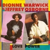 Love Power - Dionne Warwick & Jeffrey Osborne