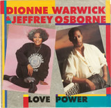 Love Power - Dionne Warwick & Jeffrey Osborne