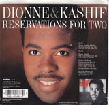 Reservations for Two - Dionne Warwick & Kashif