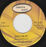 Walk On By - Dionne Warwick