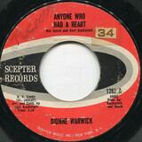 Anyone Who Had a Heart - Dionne Warwick