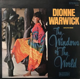 The Windows of the World - Dionne Warwick