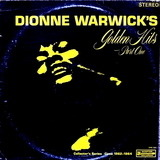 Golden Hits - Part One - Dionne Warwick