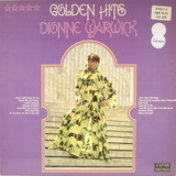 Golden HIts - Dionne Warwick