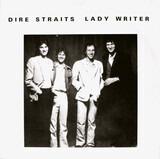 Lady Writer - Dire Straits